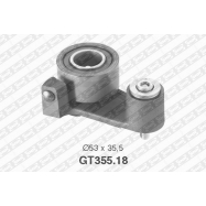 SNR GT 355.18 ΡΟΥΛ ΤΕΝΤΩΤΗΡΟΣ