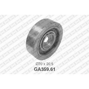 SNR GA 359.61 (70x20,5) ΡΟΥΛ ΤΕΝΤΩΤΗΡΟΣ