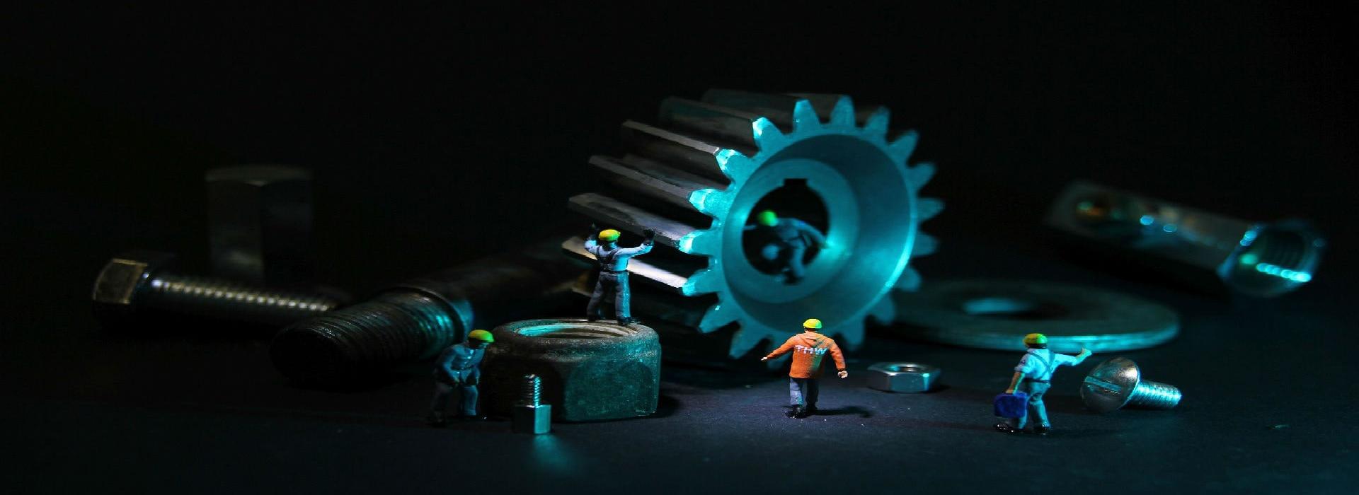 Ρουλεμάν Βιομηχανικό